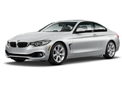 New BMW 4 Series in Miami