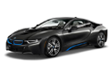 New BMW i8 in Miami