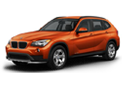 New BMW X1 in Miami