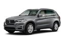 New BMW X5 in Miami