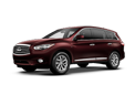 New Infiniti QX60 in Miami