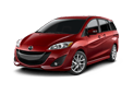 New Mazda Mazda5 in Miami