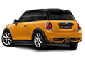 New MINI Cooper Hardtop in Miami