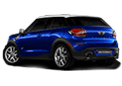New MINI Cooper Paceman in Miami